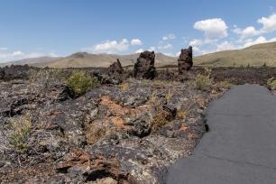 Cinder Cone Monoliths