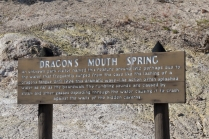 Dragon's Mouth Spring