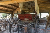 Robert Miller Wagon