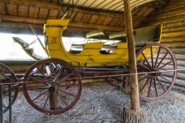 JY Dude Ranch Wagon