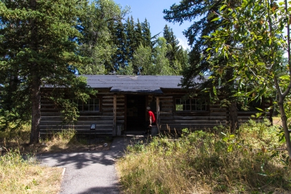 Noble Cabin