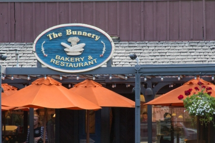 The Bunnery in Jackson WY