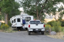 Greenriver Campground Spot