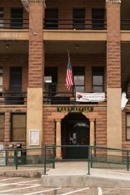 Bisbee Post Office