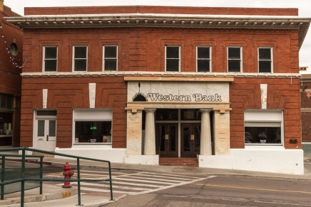 Western Bank Building