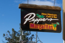 Peppers New Mexico Cafe &; Bar