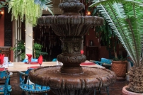 Peppers Courtyard Dining