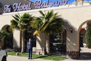 Hotel Paisano