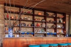 Bar at the Capri