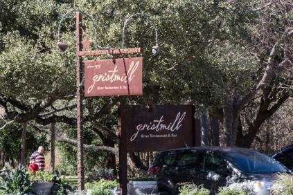 Gristmill Gruene TX