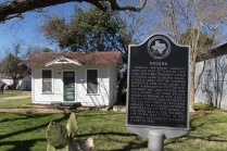 H. D. Gruene, Jr.'s Office