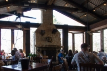 Gristmill Indoor Seating