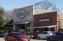 Shops of Gruene