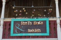 Rusty Bugs & Roosters