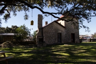 Boerne Visitor Center