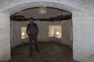 Inside of Bastion