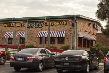 Joe's Crabshack