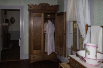 Johnson Home Bedroom
