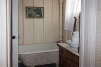 Johnson Home Bathroom