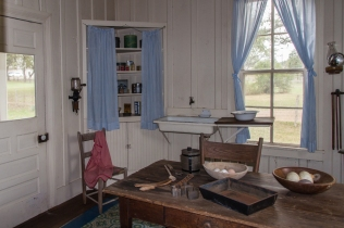 Johnson Home Kitchen