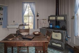 Johnson Home Kitchen