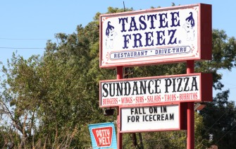 Tastee Freez in Wickenburg