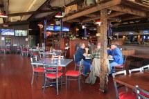 Inside Buzzard Billy's