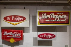 Dr Pepper Signs